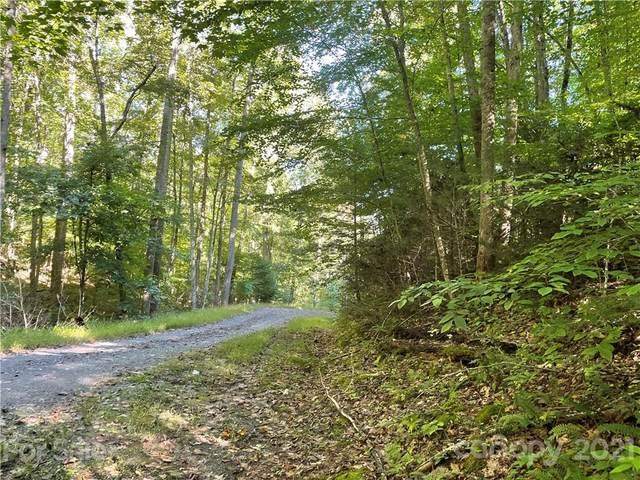 00 Camelot Estates, Spruce Pine, NC 28777 (#3789831) :: Homes Charlotte