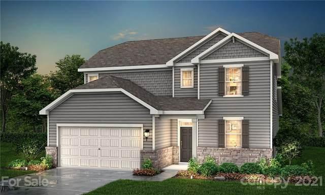 3208 Bluff Hill Lane #96, Charlotte, NC 28215 (#3789832) :: Love Real Estate NC/SC