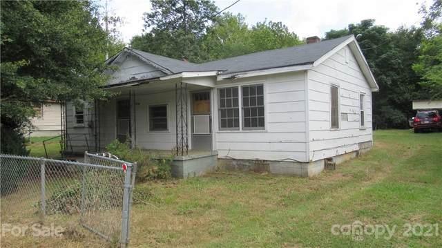 716 Ledbetter Road, Spindale, NC 28160 (#3789834) :: Rhonda Wood Realty Group