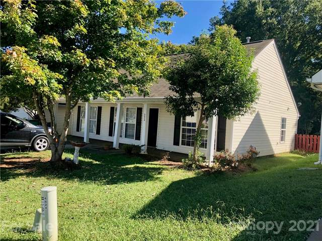 6824 Parkers Crossing Drive, Charlotte, NC 28215 (#3789835) :: Homes with Keeley | RE/MAX Executive