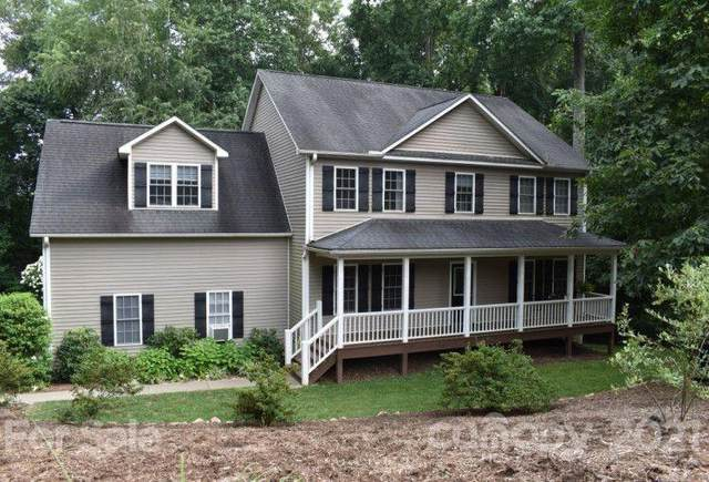 316 E Forest Place, Candler, NC 28715 (#3789841) :: Homes with Keeley | RE/MAX Executive
