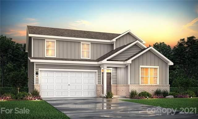 1002 Hanover Crossing Drive #24, Charlotte, NC 28215 (#3789848) :: Love Real Estate NC/SC