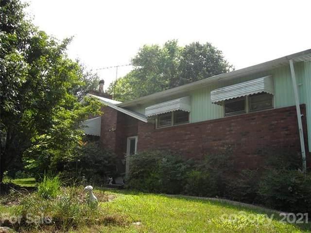 129 Dula Springs Road, Weaverville, NC 28787 (#3789851) :: Love Real Estate NC/SC