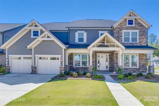 2451 Paddlers Cove Drive #155, Lake Wylie, SC 29710 (#3789854) :: Carmen Miller Group