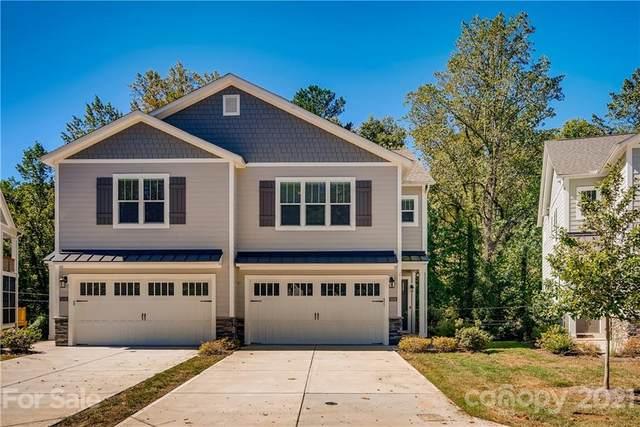 5226 Valley Stream Road, Charlotte, NC 28209 (#3789860) :: Homes Charlotte