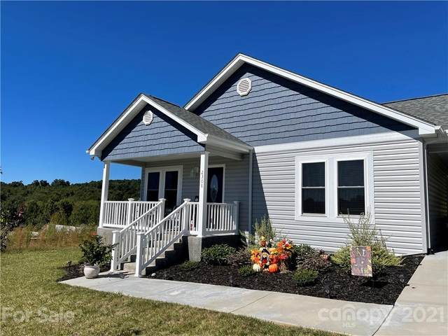 2308 Merts Way, Hudson, NC 28638 (#3789863) :: Homes Charlotte