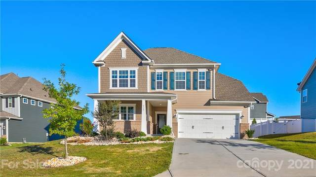 4107 Hickory View Drive, Fort Mill, SC 29707 (#3789880) :: The Mitchell Team