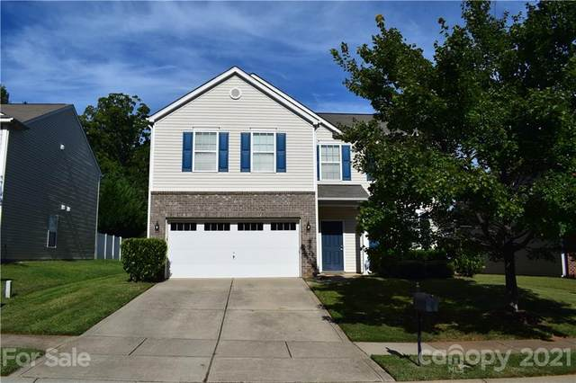 12021 Bending Branch Road, Charlotte, NC 28227 (#3789896) :: Homes with Keeley | RE/MAX Executive