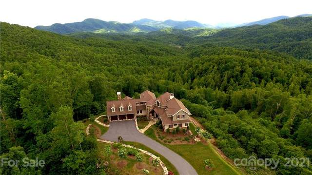 125 Stone Brook Trail, Black Mountain, NC 28711 (#3789904) :: Homes with Keeley | RE/MAX Executive