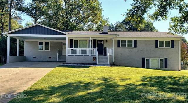 502 Roy Eaker Road, Cherryville, NC 28021 (#3789906) :: Homes with Keeley | RE/MAX Executive
