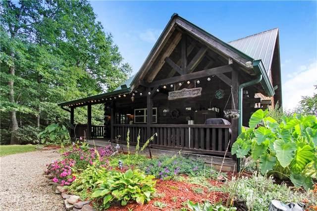 221 Mccoy Hill Road, Franklin, NC 28734 (#3789909) :: Love Real Estate NC/SC