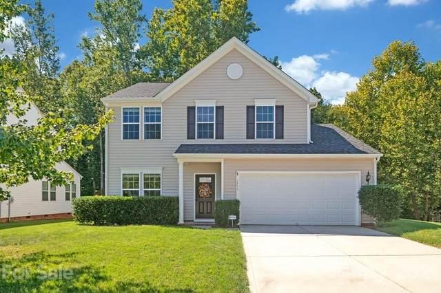 7755 Sedgebrook Drive, Stanley, NC 28164 (#3789913) :: Scarlett Property Group