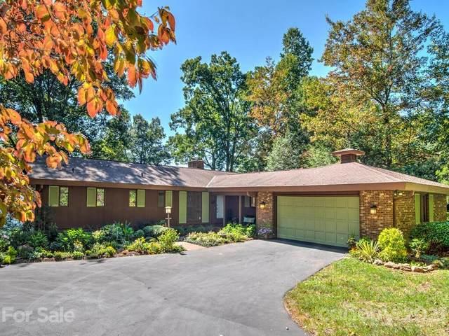 172 Echo Circle, Laurel Park, NC 28739 (#3789914) :: Homes Charlotte