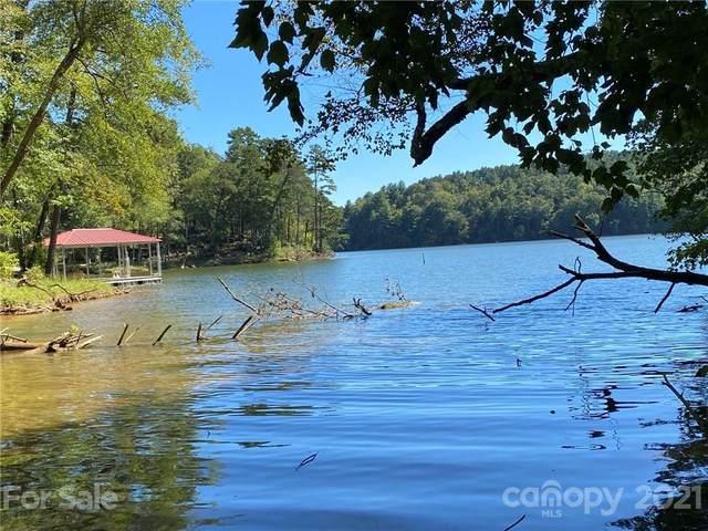 Lot 93 Leeward Lane #93, Granite Falls, NC 28630 (#3789915) :: Mossy Oak Properties Land and Luxury