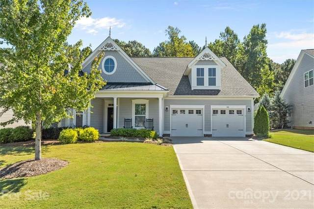 184 Hawks Creek Parkway, Fort Mill, SC 29708 (#3789925) :: Homes with Keeley | RE/MAX Executive