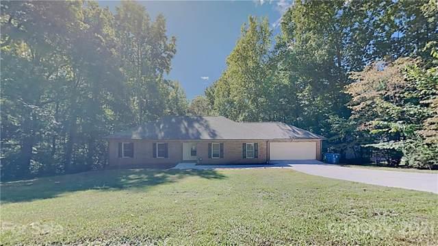 2937 Dogwood Street, Newton, NC 28658 (#3789931) :: Rhonda Wood Realty Group