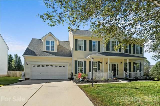 102 Laporte Lane, Mooresville, NC 28115 (#3789932) :: Scarlett Property Group