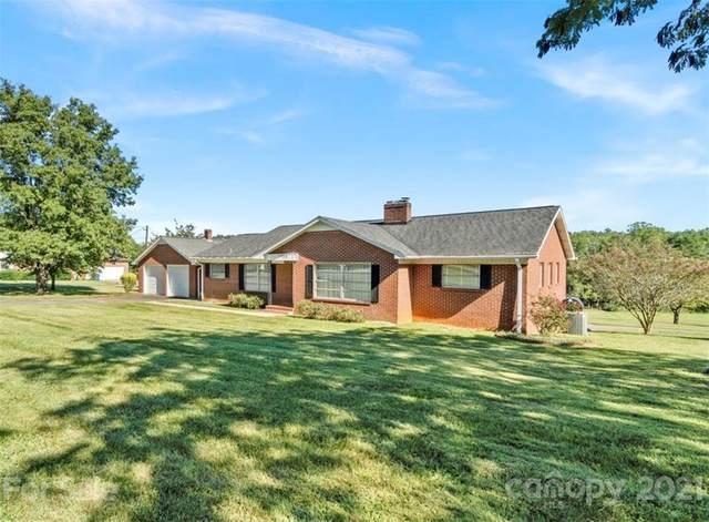 1955 Zion Road, Morganton, NC 28655 (#3789934) :: Rhonda Wood Realty Group