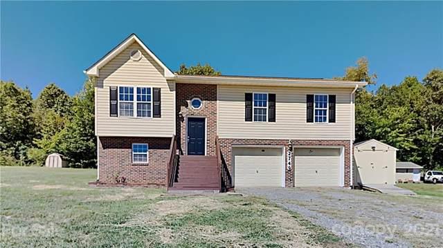 2749 6th Avenue, Hickory, NC 28601 (#3789935) :: Rhonda Wood Realty Group