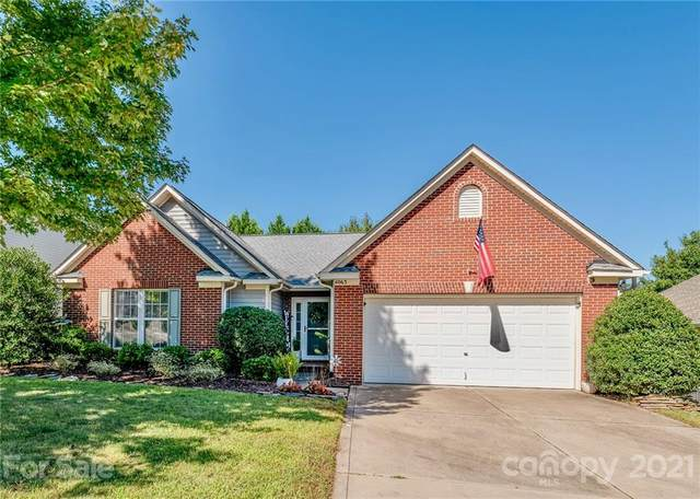 4063 Buckingham Drive, Indian Land, SC 29707 (#3789936) :: Homes with Keeley | RE/MAX Executive