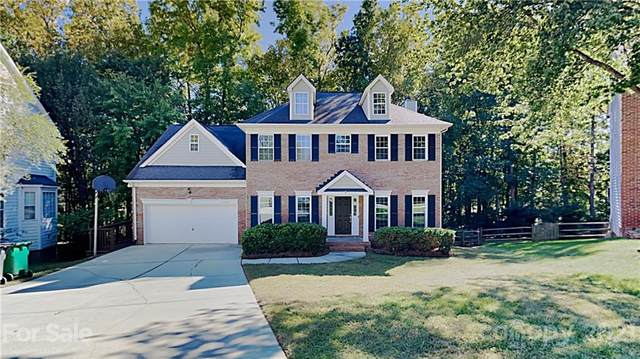 4500 Bellmore Court, Charlotte, NC 28269 (#3789939) :: Homes with Keeley | RE/MAX Executive