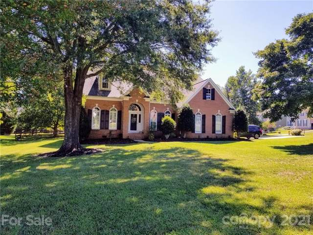 116 Morrison Cove Road, Mooresville, NC 28117 (#3789940) :: The Mitchell Team