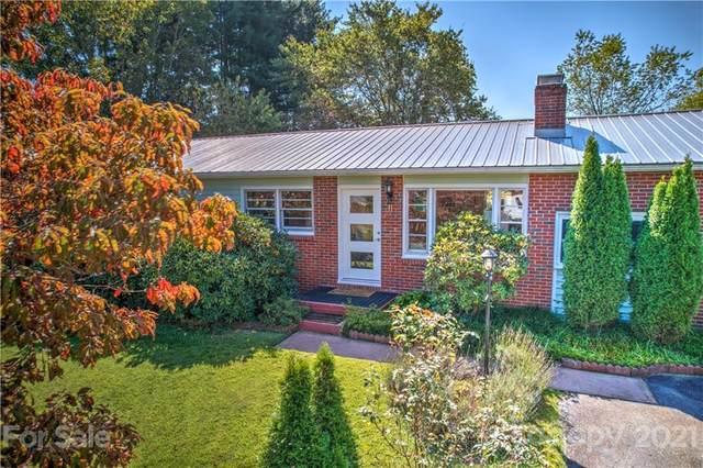 11 Holly Street, Asheville, NC 28806 (#3789942) :: Modern Mountain Real Estate