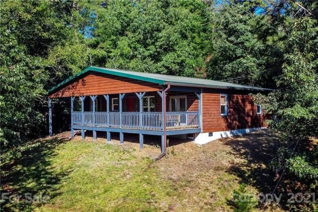 96 Chariot Drive, Marion, NC 28752 (#3789943) :: Rhonda Wood Realty Group
