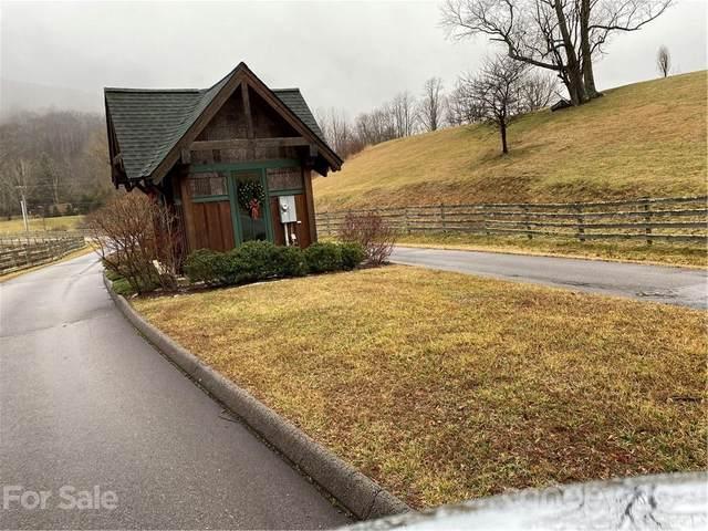 46 Elk Creek Parkway, Todd, NC 28684 (#3789946) :: Mossy Oak Properties Land and Luxury