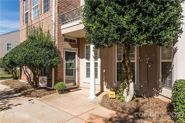 1743 Heatherhill Road #105, Rock Hill, SC 29730 (#3789947) :: Homes with Keeley | RE/MAX Executive