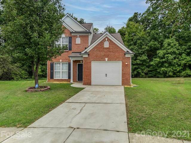 1108 Hannah Rae Court, Charlotte, NC 28214 (#3789989) :: Cloninger Properties