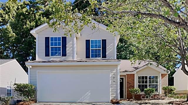 308 Graham Meadow Drive, Charlotte, NC 28213 (#3789990) :: Premier Realty NC