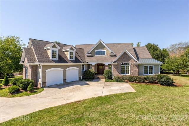 8601 Bendanna Lane, Monroe, NC 28110 (#3789991) :: Mossy Oak Properties Land and Luxury