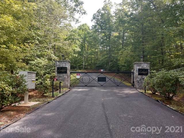 00 James View Road #8, Marion, NC 28752 (#3789992) :: Rhonda Wood Realty Group