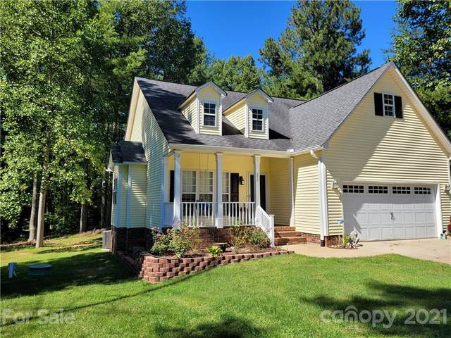 200 Spicewood Circle, Troutman, NC 28166 (#3789995) :: BluAxis Realty