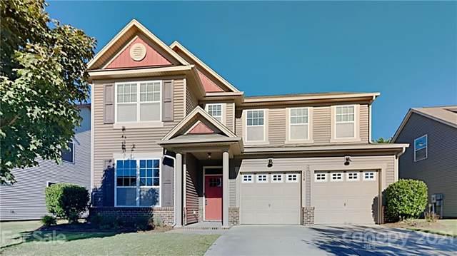 258 Perennial Drive, Concord, NC 28027 (#3790006) :: TeamHeidi®