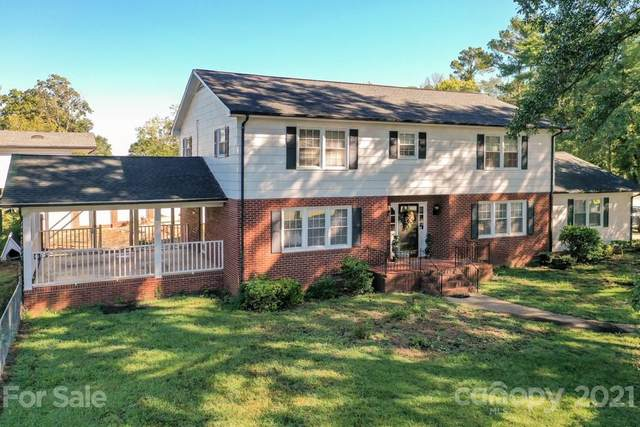 618 Rollins Road, Forest City, NC 28043 (#3790008) :: Scarlett Property Group