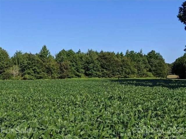 N/A Richardson Road, Monroe, NC 28112 (#3790011) :: Rhonda Wood Realty Group