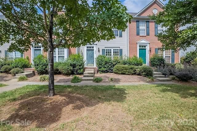 9805 Mallard Glen Drive, Charlotte, NC 28262 (#3790012) :: Rhonda Wood Realty Group