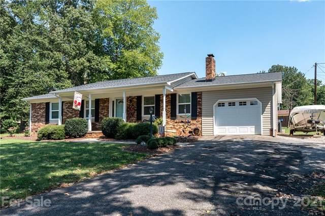 1212 Brookhaven Drive #72, Lincolnton, NC 28092 (#3790013) :: Homes Charlotte