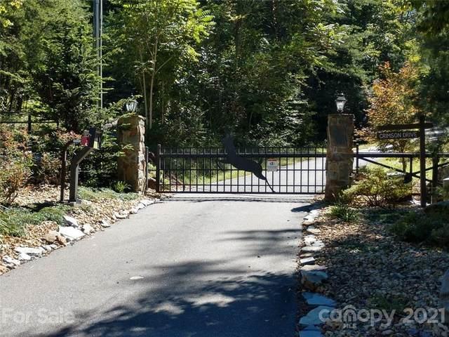 00 Lake Road 5C, Old Fort, NC 28762 (#3790022) :: Homes Charlotte