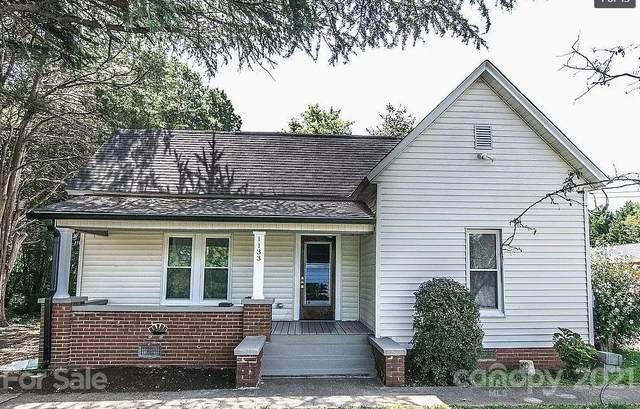 1133 Main Ave Drive NW, Hickory, NC 28601 (#3790023) :: Rhonda Wood Realty Group