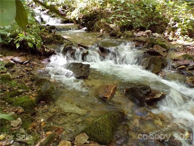 414 Jonathan Trail #36, Maggie Valley, NC 28751 (#3790030) :: Modern Mountain Real Estate