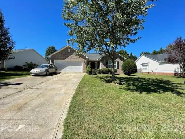 1601 Battle Lane, Monroe, NC 28110 (#3790043) :: Burton Real Estate Group