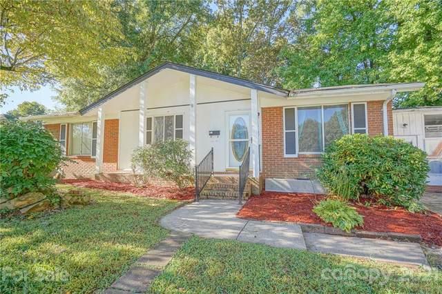 3400 Crenshaw Court, Charlotte, NC 28216 (#3790045) :: Homes Charlotte