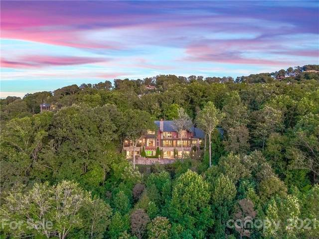 247 Secluded Hills Lane, Arden, NC 28704 (#3790060) :: Homes Charlotte
