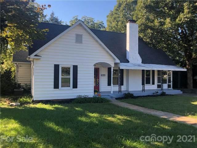 230 Nebraska Street, Spindale, NC 28160 (#3790062) :: Austin Barnett Realty, LLC