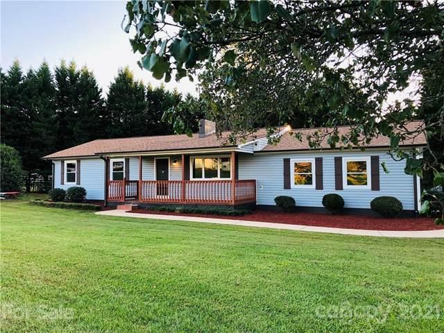 123 Hannah Brooke Lane, Statesville, NC 28625 (#3790065) :: Scarlett Property Group