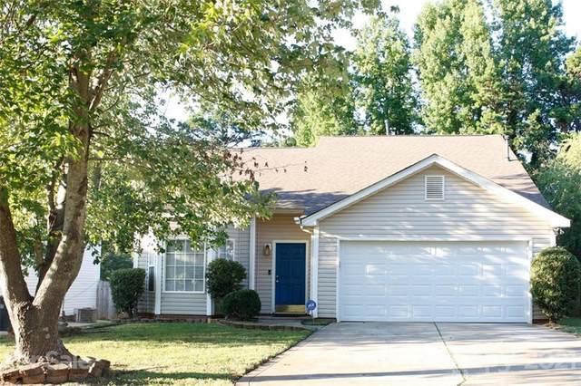 10526 Wilson Glen Drive, Charlotte, NC 28214 (#3790068) :: Rhonda Wood Realty Group