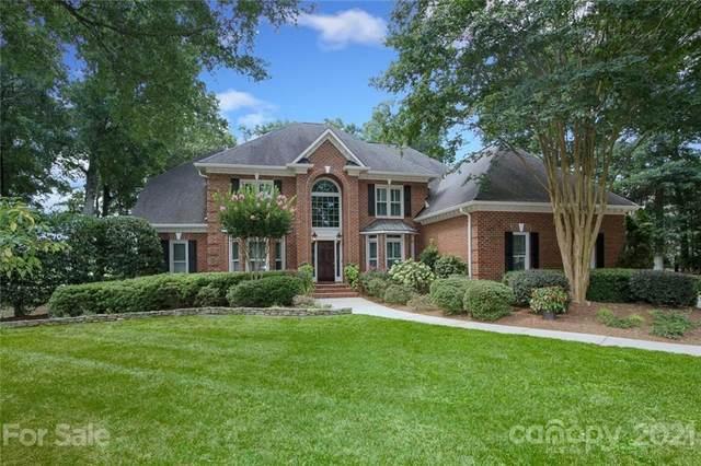 10807 Old Tayport Place, Charlotte, NC 28277 (#3790071) :: Johnson Property Group - Keller Williams
